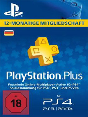 psn 365 days germany