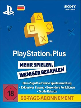 90 days germany psn