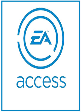 EA access pass