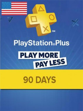 playstation card 90 days usa
