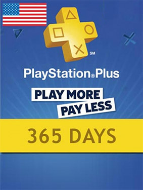 psn 365 days usa