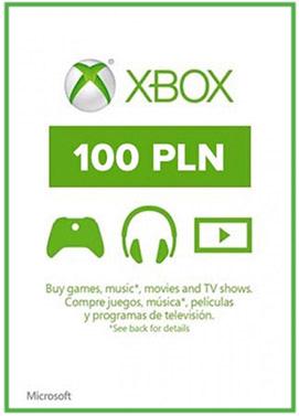 xbox-live-100-pln