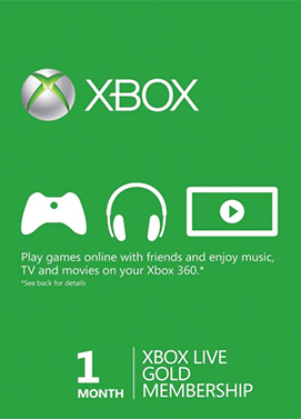 xbox-live-1month