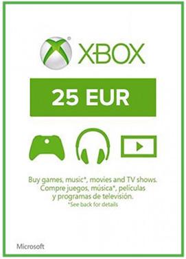xbox-live-25-eur