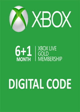 xbox-live-6+1month