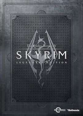 The Elder Scrolls V Skyrim (Legendary Edition)