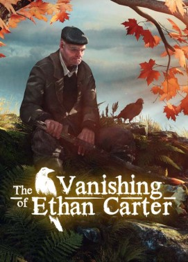 The Vanishing of Ethan Carter Game key
