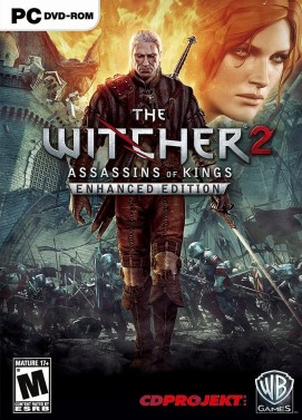 The Witcher 2: Assassins of Kings (Enhanced Edition) Game key
