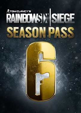 Tom Clancy's Rainbow Six: Siege - Season Pass (DLC)