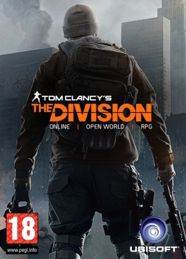 Tom Clancy's The Division Game key