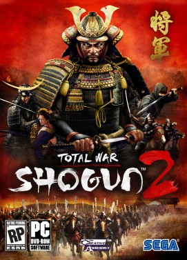 Total War: Shogun 2 (Limited Edition) Game key