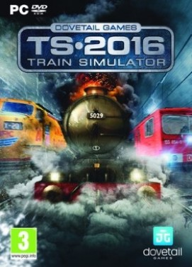 Train Simulator 2016 Game key