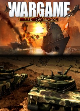 Wargame: Red Dragon Game key