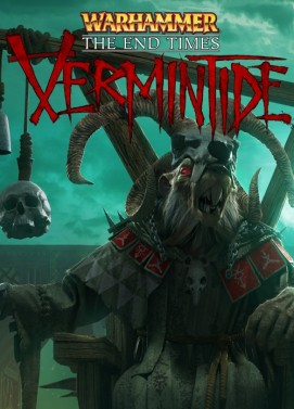 Warhammer: The End Times - Vermintide Game key