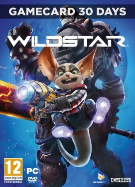 WildStar 30 day Timecard voucher