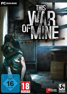 This War of Mine Game key