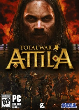 Total War: Attila Game key
