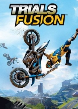 Trials Fusion (Deluxe Edition) Game key