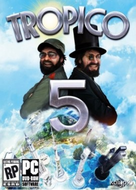 Tropico 5 Game key
