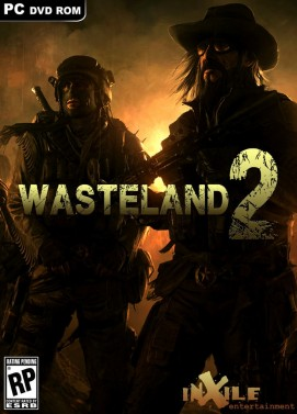 Wasteland 2 Game key