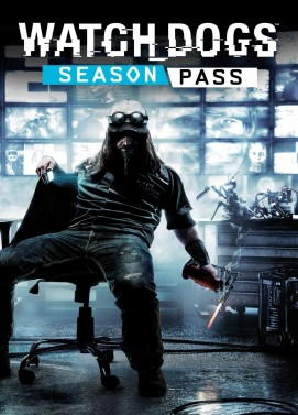 Watch Dogs - Season Pass (DLC) download online