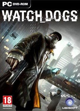 Watch Dogs Game key