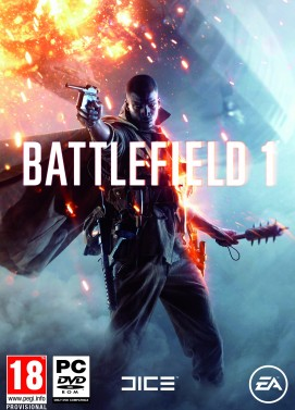 Battlefield 1 Game key