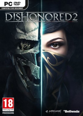 dishonored 2 gameguin