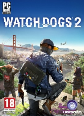 watch dogs 2 game key gameguin