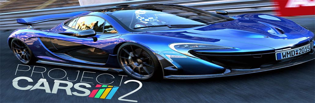 Project cars 2 game key gameguin cover 1