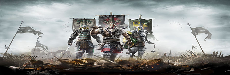 for honor game key gameguin cover