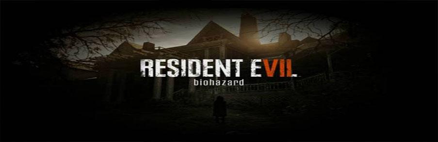 resident evil 7 gameguin cover
