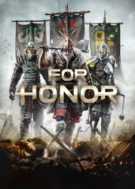 for honor gameguin game key