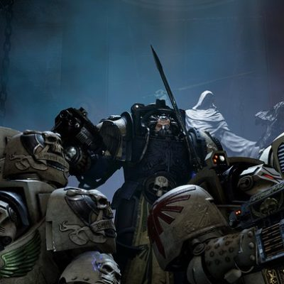space hulk deathwing cover gameguin game key