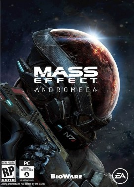 Mass Effect Andromeda game ke ygameguin