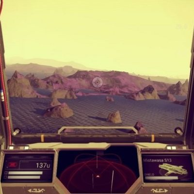 no man's sky cover gameguin