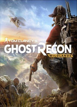 ghost recon wildlands uplay gameguin game key