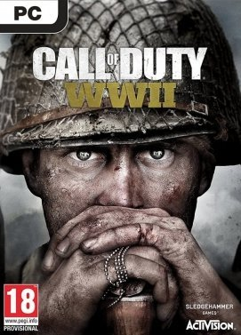 Call of Duty World War II (Steam)