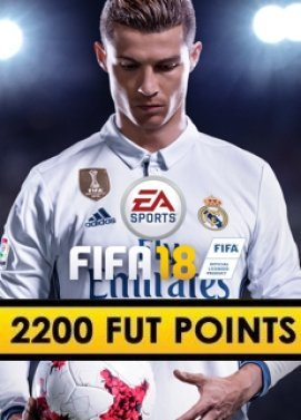 buy fifa 18 2200 points gameguin