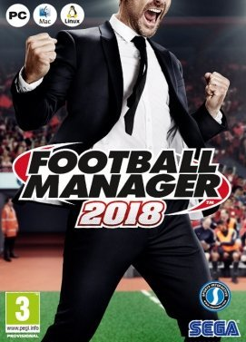 buy football manager 2018 game key