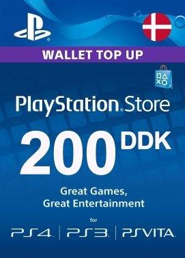 playstation-card-psn-200-dkk