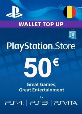playstation-card-psn-50-eur-belgium