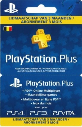 playstation-card-psn-90-days-belgium