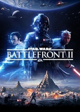 star wars battlefront 2 buy game key, gameguin